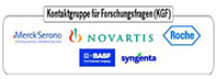 KGF Kontaktgruppe für Forschungsfragen c/o Novartis, Basel